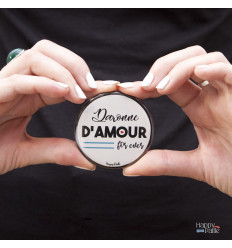 Magnet maman daronne d'amour