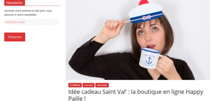 Web Toulousain et Happy Paille
