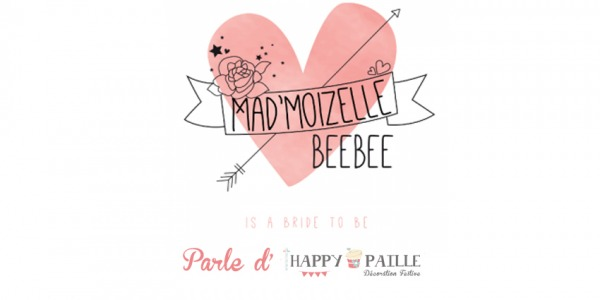 Mad' Moizelle Bee Bee